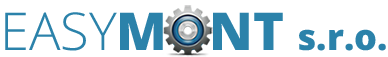EASYMONT s.r.o Logo